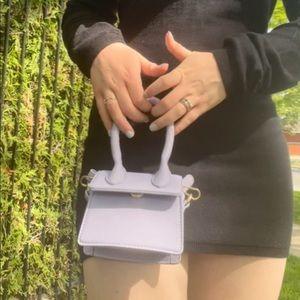 NWT M Boutique Mini Bag (Jacquemus dupe)